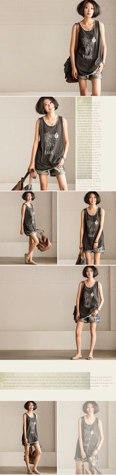 Black summer vest holiday women clothes sexy blouse