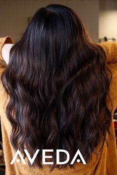 Dht Hair Loss, Hair Loss Cure, Stop Hair Loss, Hair Loss Remedies, Black Brown Hair, Brown Hair Colors, Dark Hair, Dark Brown, Dark Fall Hair