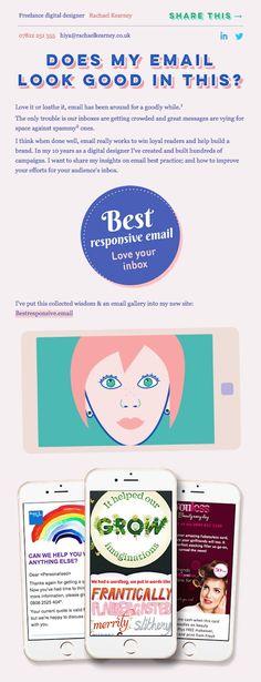 creative-email-newsletter-designs