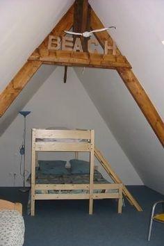 Location vacances maison St Aubin sur Scie: Chambre 3
