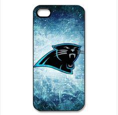 NFL Carolina Panthers IPhone 5/5S Case_3