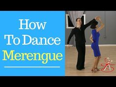 learn to dance Merengue basic steps in this video. You will learn the Merengue basic, how to turn the basic and and underarm turn in Merengue. Types Of Ballroom Dances, Ballroom Dancing, Partner Dance, Dance Class, Delphine Bourdet, Merengue Dance, Reiki, Waltz Dance, Learn To Dance