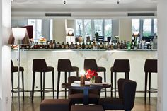 Milano... Magna Pars Suites  The world's first hotel-à-parfums opens in the heart of Milan. #milan #design #italy