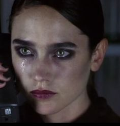 Jennifer Connelly's staggering performance in REQUIEM FOR A DREAM