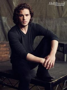 Kit in The Hollywood Reporter
