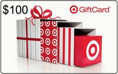 Win A $100.00 Target Gift Card From The Todd & Erin Favorite Five!