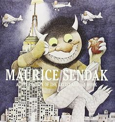 Maurice Sendak: A Celebration of the Artist and His Work de Justin G. Schiller http://www.amazon.fr/dp/1419708260/ref=cm_sw_r_pi_dp_SYf-ub1Z2V3S7