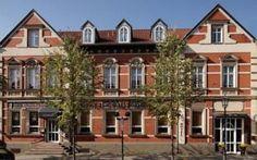 Hotel Stadt Beelitz - Old Town distric of Beelitz
