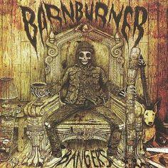 Barn Burner - Bangers