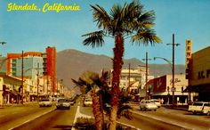 vintage glendale california - Google Search