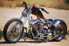 H-D Lucky Devil by Hot Dreams