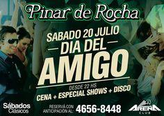 Sábado 20/07/2013 - Día del Amigo - Pinar de Rocha