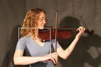 Bowing Tips: 3 Easy Ways to Improve Your String Crossings from STRINGS Magazine