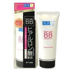 Hada Labo Hyaluronic Acid BB Moist Cream SPF32 PA+++ reviews on MakeupAlley.com