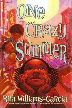 New Chapter Books for Their Summer Reading List|Jordan B. Nielsen