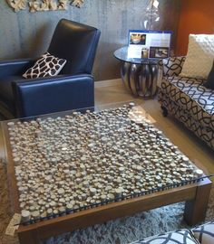 15 Interesting coffee tables for all tastes and styles