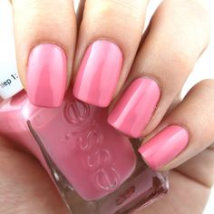 Essie Gel Couture Gala Bolds 2017 Collection Review and Swatches | Last Night's Look