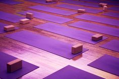Pure Yoga - East NYC