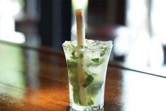 Coastal Flats Classic Mojito  Cruzan Rum, fresh muddled mint & lime Cruzan Rum, Beverages, Drinks, Mojito, Happy Hour, Coastal, Flora, Lime, Alcohol