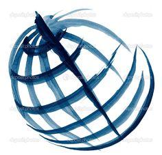globe schets - Google zoeken