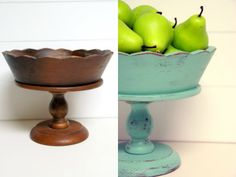 Try these 10 Spring & Easter Goodwill projects! Thrift Store Furniture, Thrift Store Crafts, Crafts To Sell, Diy Furniture, Resale Furniture, Furniture Refinishing, Refurbished Furniture, Furniture Outlet, Repurposed Furniture