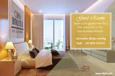 Guest Room at Casa Romana