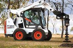 bobcat equipment - Bing images