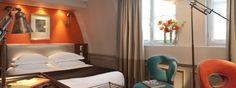 final hotel for paris Hôtel Verneuil - Paris - France