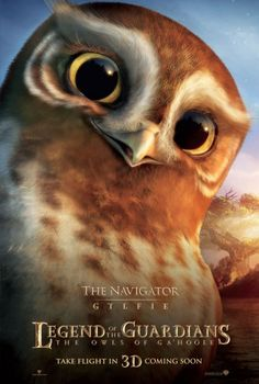 """Wallpaper picture of Gylfi the Owl. From the CG animated feature movie """"Legend of the Guardians: The Owls of Ga'Hoole"""". This wallpaper Wallpaper Fofos, Owl Wallpaper, Les Gardiens De Ga'hoole, Cartoon Movie List, Guardians Of Ga'hoole, Wise Owl, Owl Bird, Chihuahua, Owls"""