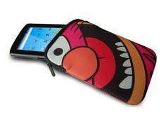 Disney Animal, eReader Neoprene Sleeves  http://www.sbsmobile.com/tablet/fashion_disney/1654_disney-case-for-tablet-7.html