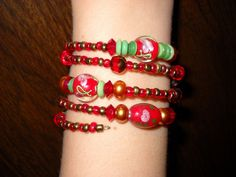 RWUT Treasury #3 - Things that remind me of warm weather continued   by Cindyanne on Etsy