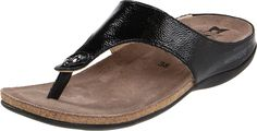 Mephisto Women's Agacia Thong Sandal * Click on the image for additional details.