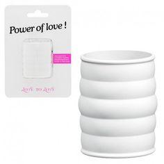 "Cockring phosphorescent ""Power Of Love"" de Love To Love."