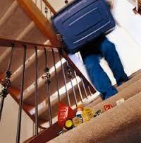 CONSTRUINDO COMUNIDADES RESILIENTES: Dicas Simples de Prevenção de Acidentes Domésticos...