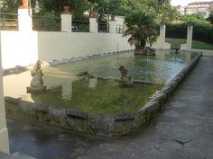 Fuente Santarúa, lavadero