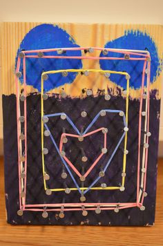 Kuvis ja askartelu - www.opeope.fi Little Ones, Art For Kids, Textiles, Art For Toddlers, Art Kids, Fabrics, Textile Art, Toddlers