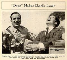 """""""All images from Chaplin films made from 1918 onwards, Copyright © Roy Export S. Chaplin Film, John Hawkes, Charles Spencer Chaplin, Douglas Fairbanks, Bad Memories, 3 Friends, Charlie Chaplin, Silent Film, Vintage Hollywood"""