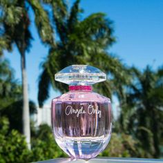 New scent on the block:  AngelsOnly