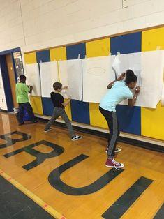 Sprints - fun engaging math activity