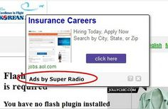 Do you constantly receive ads by Super Radio when browsing online shopping websites? Have no ideas why this happens and how to resolve it? If so, you have come to the right place. Here we will provide detailed information about Super Radio and offer the effective ways to get rid of ads by Super Radio from your computer. Please continue reading. http://bestuninstalltip.com/how-to-remove-super-radio-ads-completely