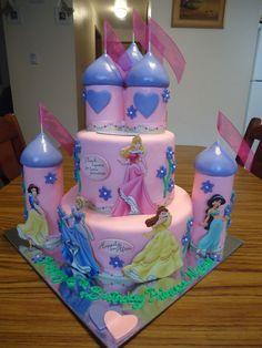 Photo Gallery 2 - Kathy's Cake Delight
