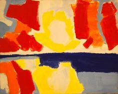 Spiegeling, 1969