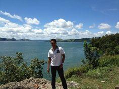 Sentani Lake,Sentani - Papua