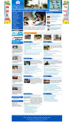 TRƯỜNG TIỂU HỌC BỒI SƠN - Thiết kế web http://cnm.com.vn