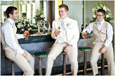Gatsby Party Styled Shoot soda bar