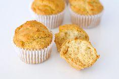 Reismehl-Muffins glutenfrei eifrei milchfrei fructosearm Karenzzeit
