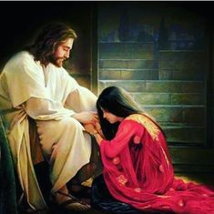 Arte Lds, Lds Art, Lord And Savior, Jesus Christ, Spirituality, Father, Mormons, Pai, Spiritual