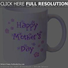 Mother's ay Mug