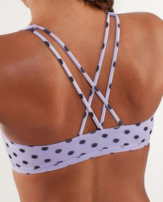 free to be bra. #lululemon #workout #clothes