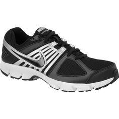 42b8e572af308c Nike Mens NIKE DOWNSHIFTER 5 RUNNING SHOES 12 (BLACK BLACK WHITE MTLLC
